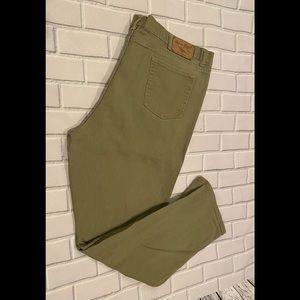 💥RIVER ROAD men's jeans size 42X32